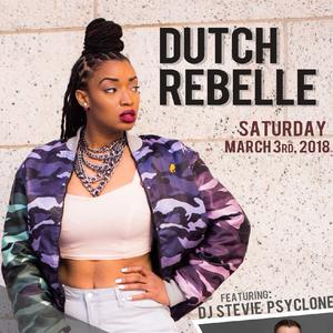 Dutch Rebelle