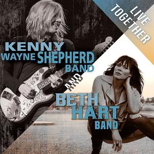 Kenny Wayne Shepherd