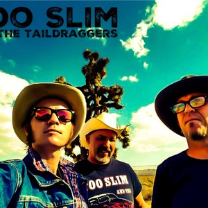 Too Slim and the Taildraggers