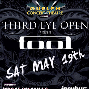 Third Eye Open - A Tribute to Tool