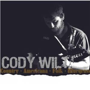 Cody Wilt