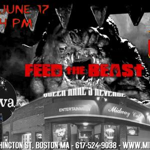 F.T.B Feed The Beast