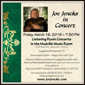 Joe Jencks