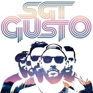 SGT GUSTO