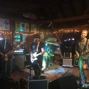 Harry Walther Band