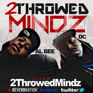 2 Throwed Mindz