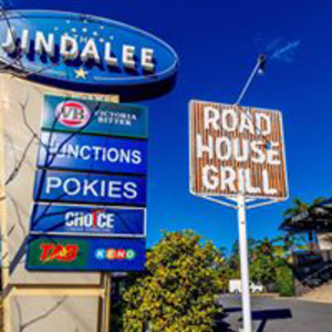 The Jindalee Hotel
