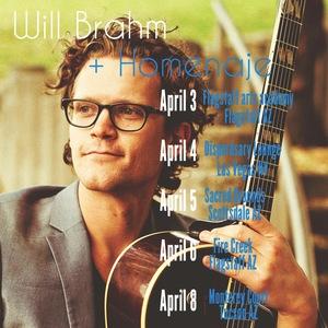 Will Brahm