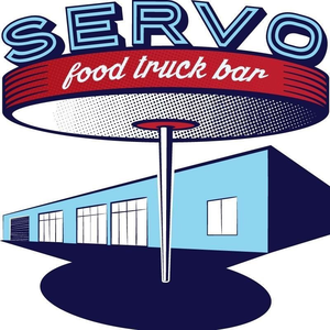 Servo Food Truck Bar