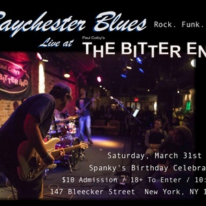 Baychester Blues