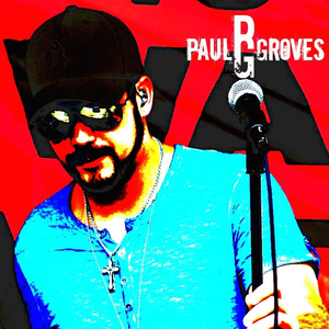 Paul Groves