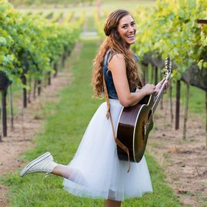 Sarah Martin Music