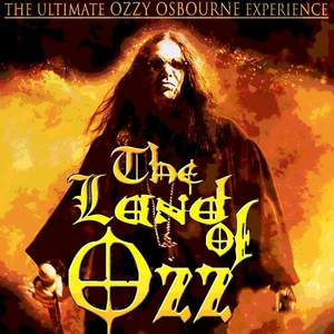 The Land Of Ozz