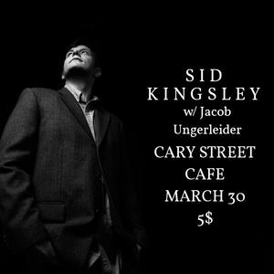 Sid Kingsley