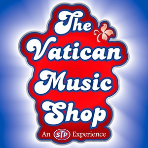 The Vatican Music…