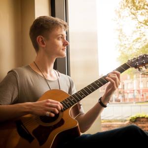 Liam Johnson Music