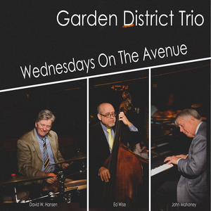 Hansen's Garden District Jazz Band