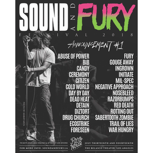 Sound and Fury Fest