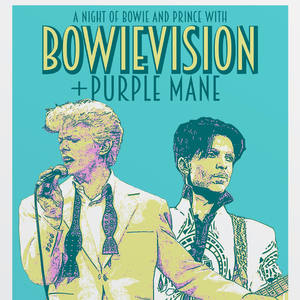 Bowie Vision