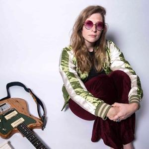 Liz Cooper & The…