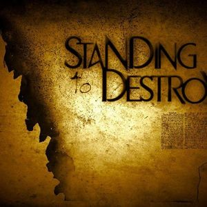 Standing To Destroy