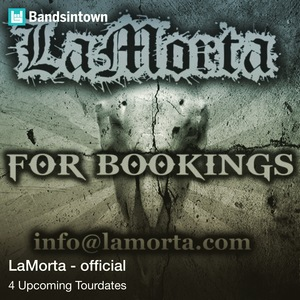 LaMorta - official