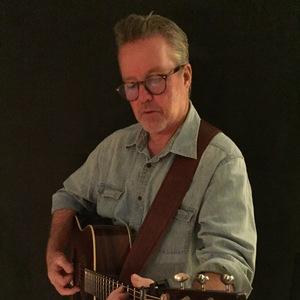 Barry McGuire - Solo Acoustic Artist