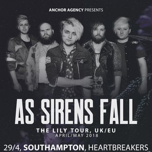 As Sirens Fall
