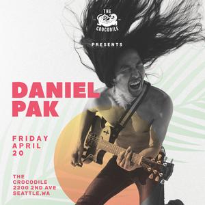 Daniel Pak