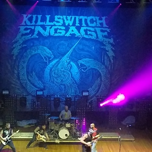 Bandsintown killswitch engage tickets mohegan sun sep 15 2018 killswitch engage at worcester ma in the palladium 2018 m4hsunfo