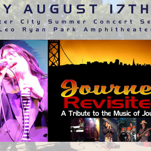 Journey Revisited Band