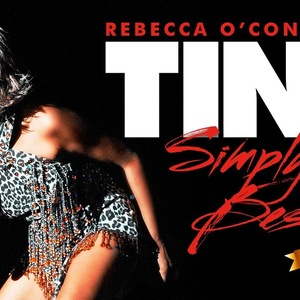Rebecca O Connor Simply the Best as Tina Turner