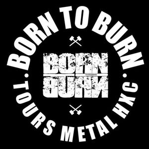 Born To Burn
