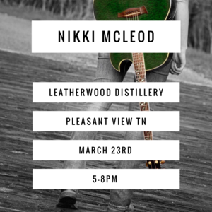 Nikki McLeod Music