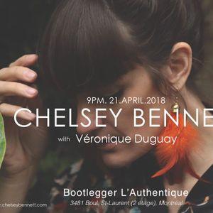 Chelsey Bennett