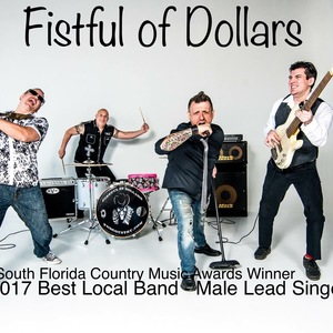 Fistful Öf Dollars