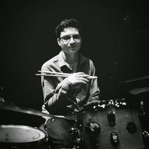 Jimmy Barbier - Musicien Batteur