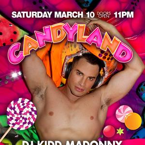 DJ Kidd Madonny