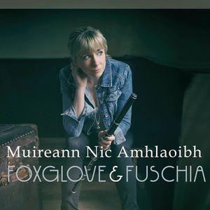 Muireann Nic Amhlaoibh
