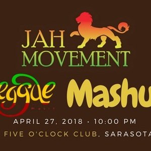 Jah Movement