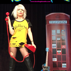 Bootleg Blondie [Debbie Harry and Blondie Tribute Band) Official