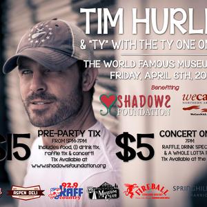 Tim Hurley