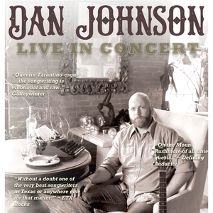 Dan Johnson Americana