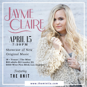 Jayme Claire Music