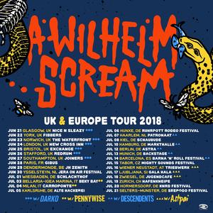 A Wilhelm Scream