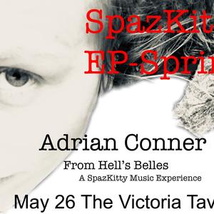 Adrian Conner