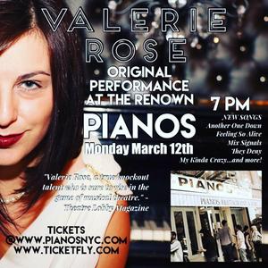 Valerie Rose