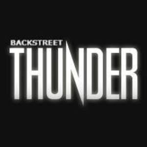 Backstreet Thunder