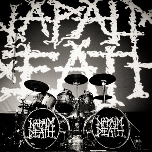 Napalm Death Uk
