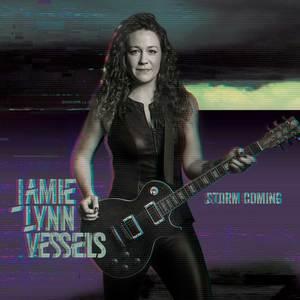 Jamie Lynn Vessels